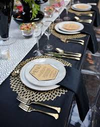 Best 25 Christmas Table Setti by Best 25 Elegant Table Settings Ideas On Pinterest Wedding Table