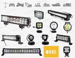 led driving lights 45w light cannon led headlight assembly for