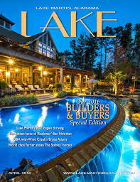 lake magazine april 2016 by tallapoosa publishers issuu
