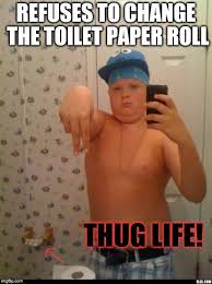 Customize Your Own Meme - thug life meme generator imgflip