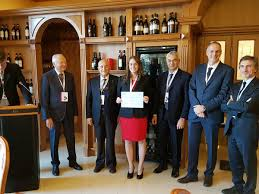 Italian Woodworking Machinery And Tools Manufacturers Association by Machines Italia Celebrates The Italian Technology Award Winners