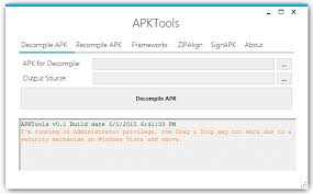decompile systemui apk tool apktools windows gui decompile recomp android development
