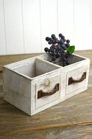 Long Planter Box by Crates Bins Trays
