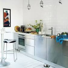 metal kitchen cabinets ikea the most stylish ikea kitchens we ve seen kitchens stainless