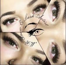 Professional Eyelash Extension Professional Eyelash Extensions Lvl U0026 Brows In Leeds West