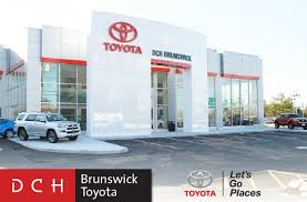 toyota car showroom dch brunswick toyota new used toyota car dealership in new jersey