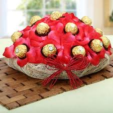 chocolate basket delivery online chocolates with same day delivery ferns n petals