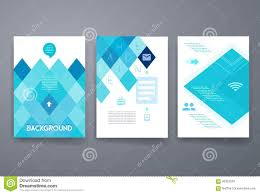 Business Invitation Cards Modern Cards Design Template Stock Vector Image 56352516