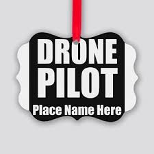 drone ornaments cafepress