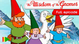 the wisdom of the gnomes 09 the discovery of itaca youtube