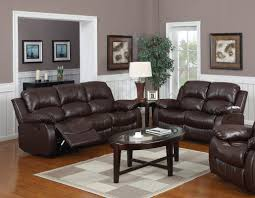 faux leather living room sets you ll love wayfair bryce 2 piece living room set
