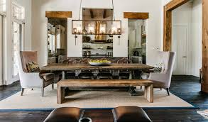 Rectangle Dining Room Light Lighting Ideas Dining Room Rustic Rectangular Chandelier