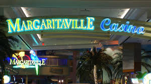 Jimmy Buffet Casino by Grand Opening Held For Margaritaville Restaurant And Casino