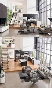 modern loft furniture 15 amazing interior design ideas for modern loft futurist