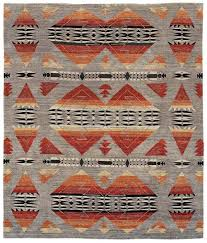 Harding Carpets by Zapotec Rug Sw 9 The Mission Motif