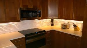 All Things Led Kitchen Backsplash Our Kitchen With A Modular Tiles