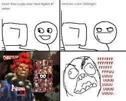 Meme Comics Online - image 22461 rage guy fffffuuuuuuuu know your meme
