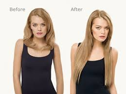22 inch hair extensions before and after human hair extensions before after at parahair com