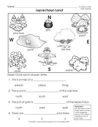 map reading practice our class reading a map worksheets we worksheets