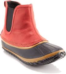 womens boots rei sorel out n about chelsea boots s rei com