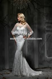 simple beach wedding dress chiffon backless bridal gowns v