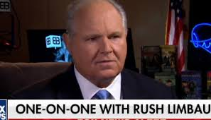 limbaugh tells true story of thanksgiving the true story a