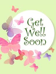 cards for sick friends 26 best get well cards images on birthday greetings