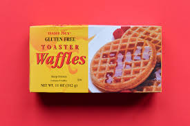 Toaster Waffles Review Of The Best Frozen Gluten Free Waffles Clean Eating