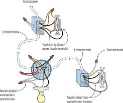 wiring a three way switch jlc online electrical electrical codes