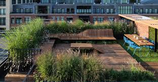 Rooftop Garden Design Inspiring Urban Garden Designs And Their Creators