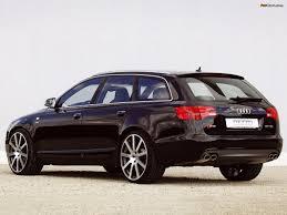2007 Audi Avant Mtm Audi S6 Avant 4f C6 2007 Wallpapers 1280x960