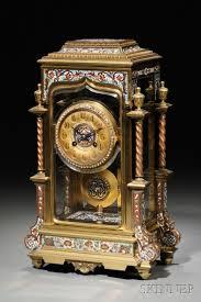 Crystal Mantel Clocks 1193 Best Antique Clock Images On Pinterest Antique Clocks