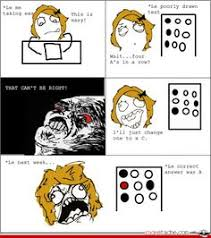 Make Meme Comic - beat in dubstep make us go all the way posted in funny troll