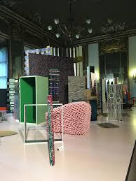 Wooden Furniture Design 2017 Top 10 Installations From Milan Design Week 2017