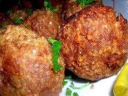 recette de cuisine libanaise recette kebeh libanais boulettes de viande cuisinez kebeh