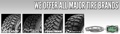 Wheel And Tire Package Deals Off Road Tires Car And Truck Tires Package Deals Lucky U0027s