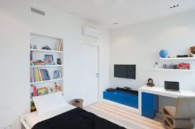 minimalist apartment with kids contemporary kid friendly