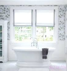 bathroom window blinds ideas bathroom window shades ideas luannoe me