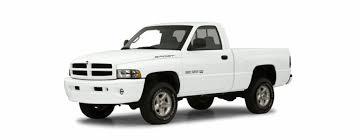 Dodge Ram White - 2001 dodge ram 1500 overview cars com