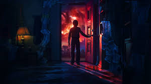 stranger things netflix official site