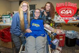 Challenge Blood Ud Captures Fifth Colonial Athletic Association Blood