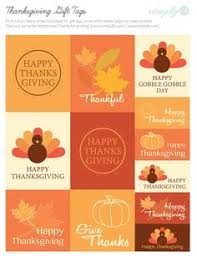 free printable thanksgiving gift tags thanksgiving foodtags