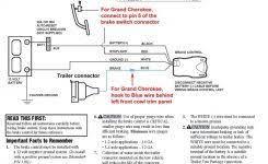 tekonsha prodigy p2 wiring diagram tekonsha primus iq wiring