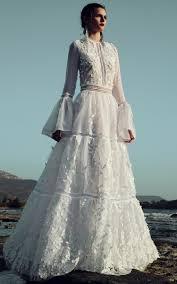 brautkleider ausgefallen ausgefallenes brautkleid vintage außergewöhnliche brautkleider