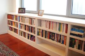 Built In Wall Shelves how much for those gorgeous built in bookshelves