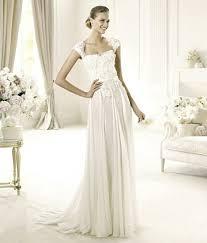 robe de mari e l gante déco mariage robe mariee elegante blanc mode femme mariage robe