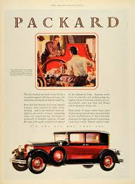 Advertising Research Paper Packard Tagged