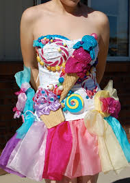 katy perry california gurls candy cupcake dress halloween costume