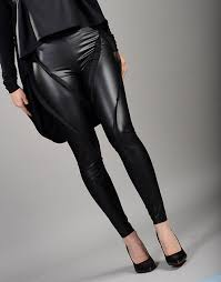 biker pants leather leggings leather pants clothing pants