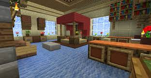 1001 Minecraft House Ideas Best Comment Faire Une Chambre Moderne Minecraft Photos Matkin